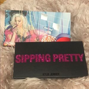 Kylie Cosmetics 2018 Birthday Palette